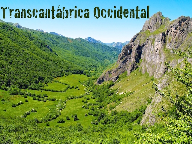 Transcantábrica Occidental